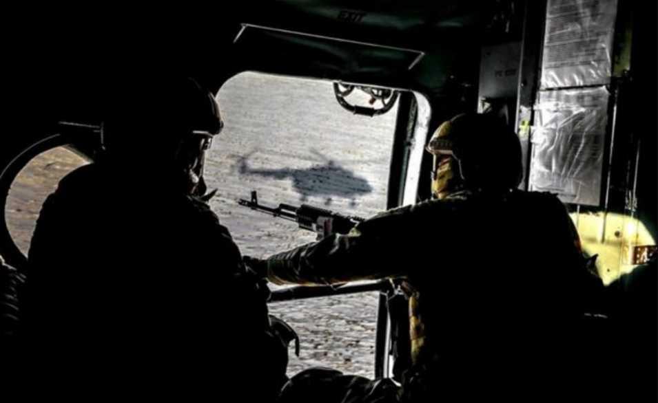 «Расправиться» с противниками: Адмирал США призвал к военному удару по России