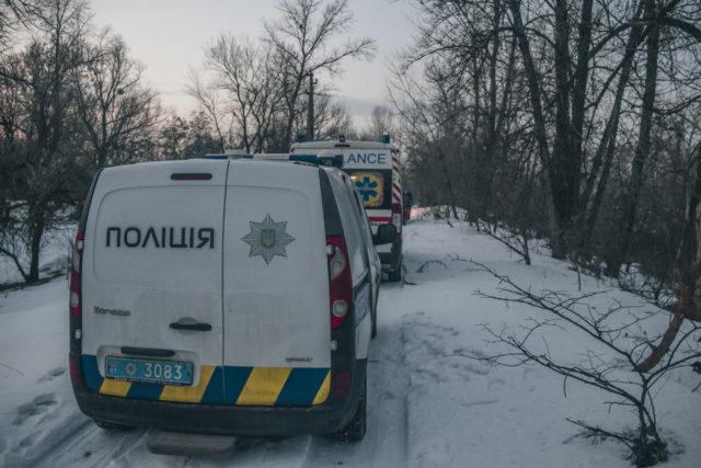«Просил прощения за то, что испортил ей жизнь»: в Киеве молодой парень покончил с собой