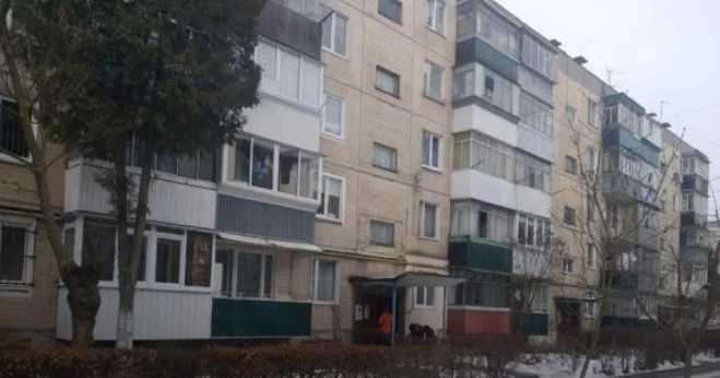 Трагедия на Львовщине: в многоэтажке нашли тело мужчины