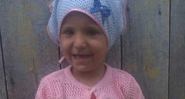 От рождения ребенок болен тяжелой болезнью: Анютка нуждается в вашей помощи