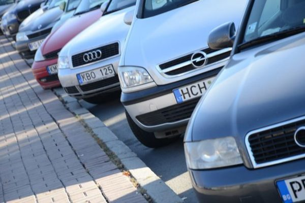 Правила для «евроблях» в Украине кардинально изменятся: что ждать водителям уже через несколько дней