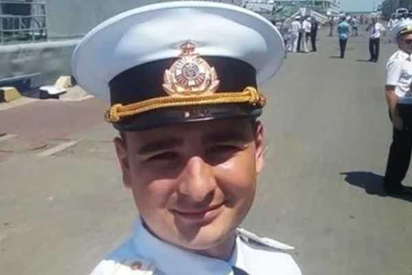 Отказывают конечности рук: появились тревожные новости о пленного украинского моряка в Москве