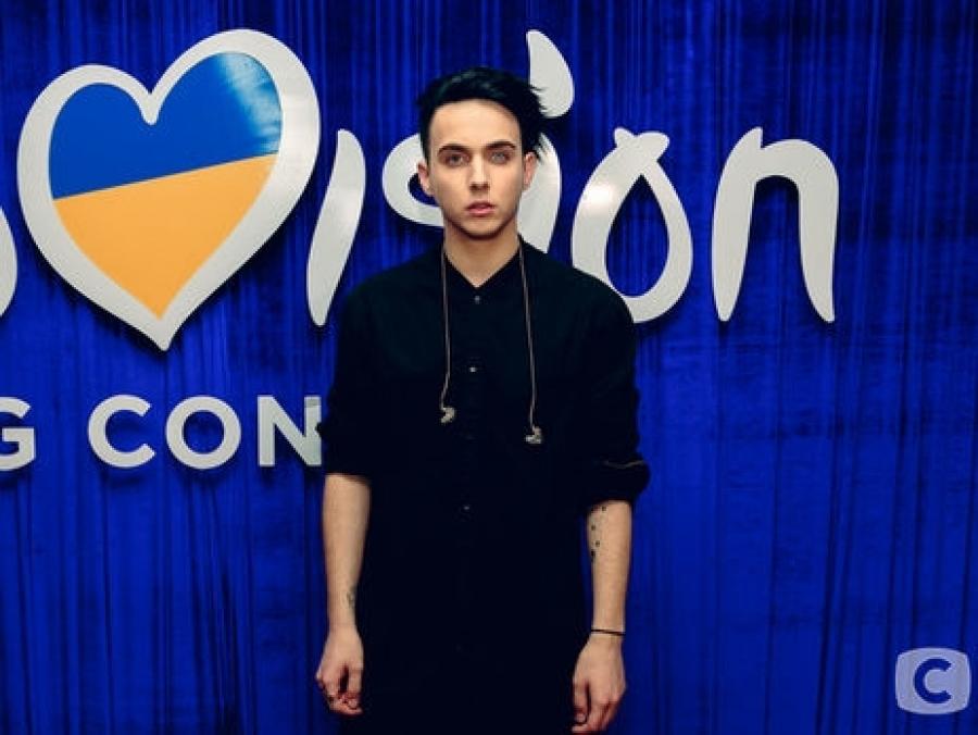 «В прошлом году все было иначе» Директор MELOVIN рассказал, каким был договор артиста с НСТУ перед «Евровидением-2018»