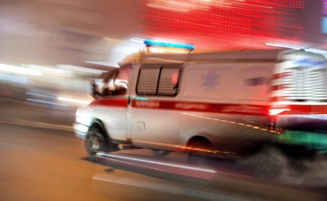 Автобус с пассажирами упал с обрыва: много жертв, первые подробности