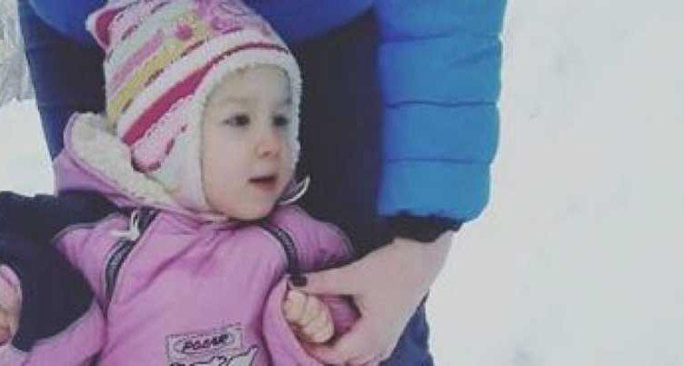 Родители просят о помощи: подарите маленькой Амини веру в чудо