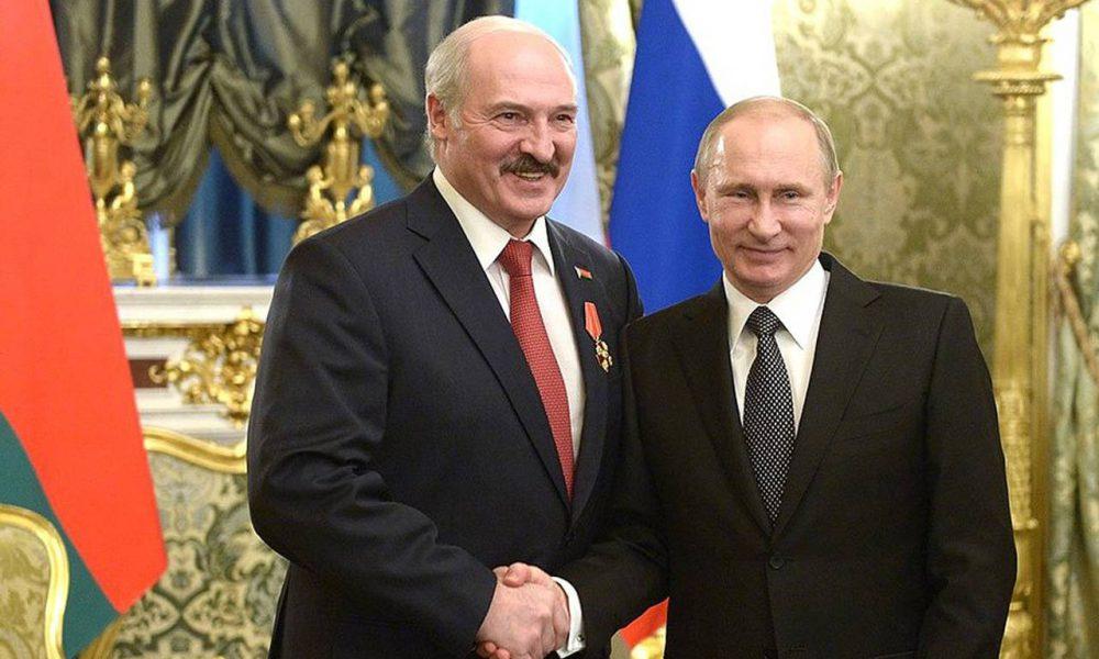 Объединение Беларуси с Россией: всплыла тайная цель Путина, эксперт