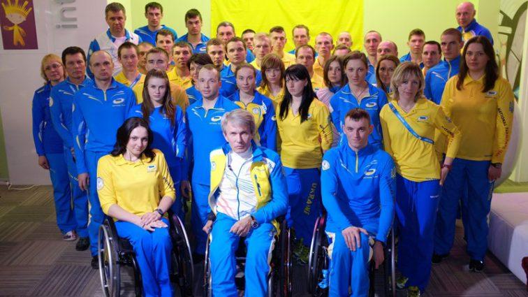 Знай наших: Украинские паралимпийцы стали лучшими на чемпионате мира, получив 42 медали