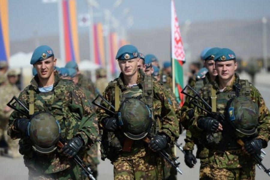 Белоруссии грозит война и аннексия! Экс-глава НАТО сделал неожиданный прогноз