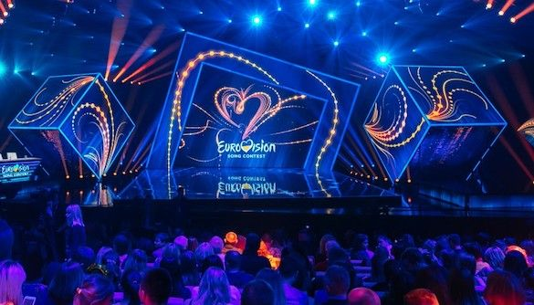 Звезда шоу «Евровидение» шокировала поклонников, побрившись налысо