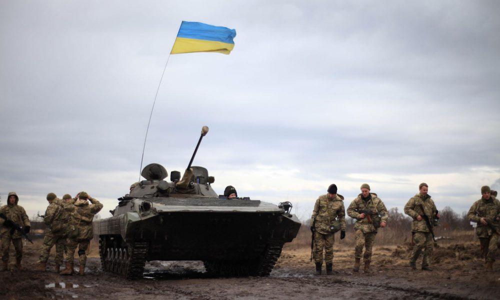 Бои на Донбассе! Россия готовится к наступлению уже после первого тура выборов: вести с передовой