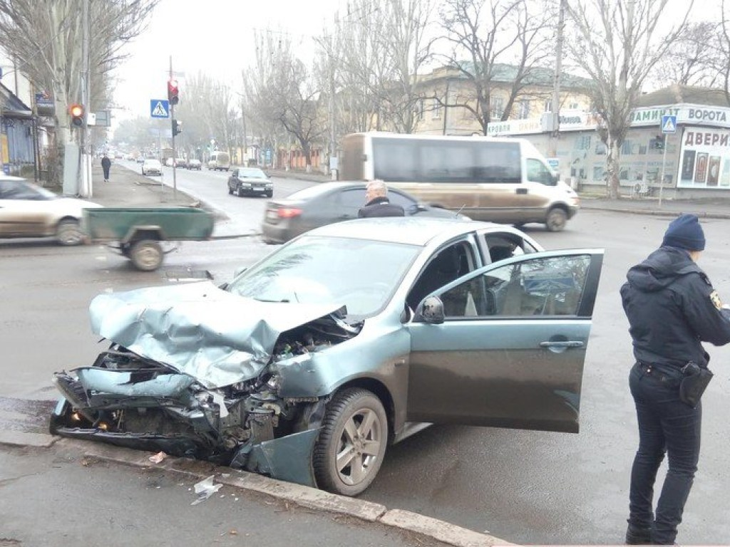 Депутат «Оппоблока» разбился в центре города: первые подробности