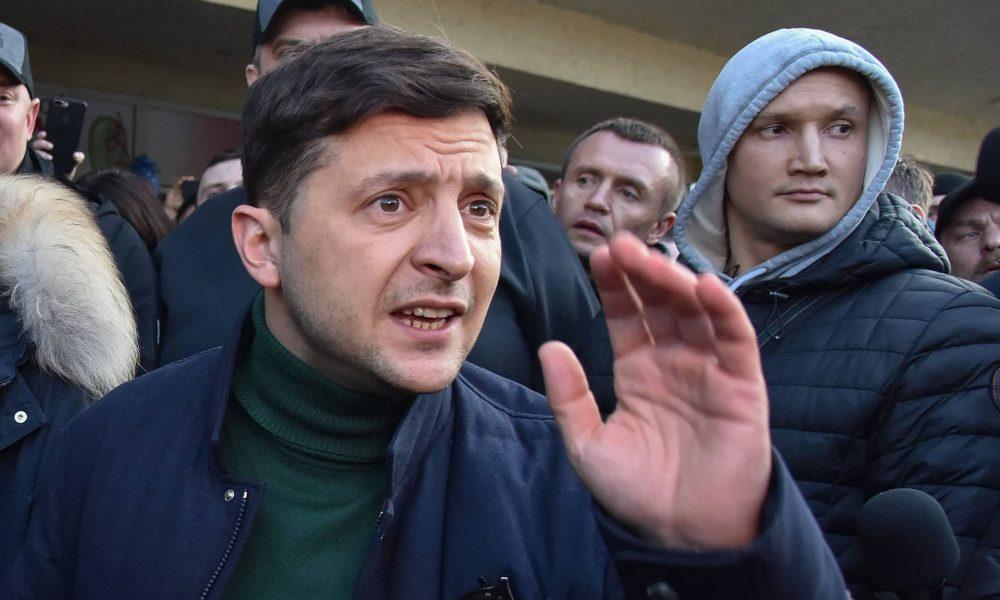 «Бьют ниже пояса»! Зеленский выдал мощную заявление через заговор против «Слуги народа»