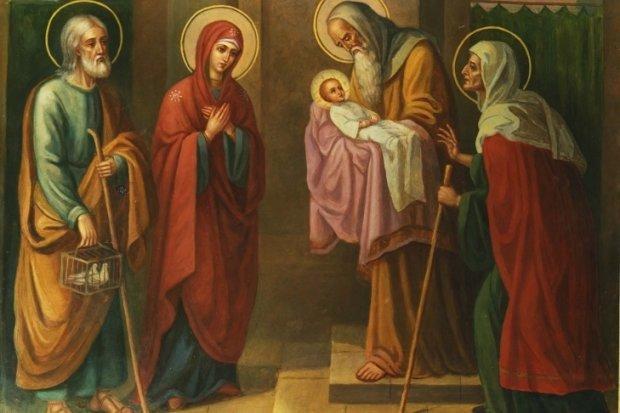 Сретение Господне: Что нельзя делать в этот день, чтобы не навлечь на себя беду