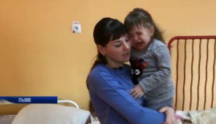 Цена жизни 135 тысяч евро: Ангелинке нужна срочная помощь