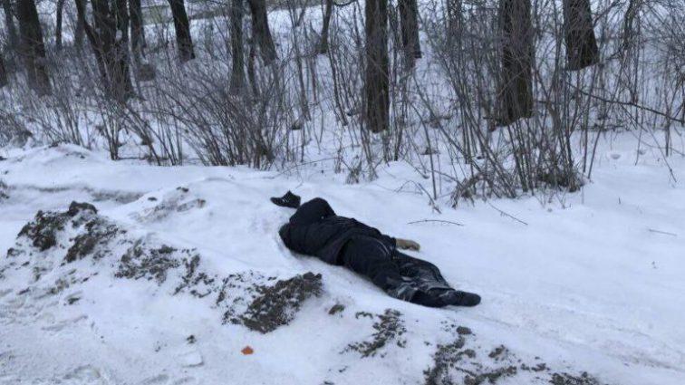 Тело бросили на обочину: На Днепропетровщине жестоко убили пенсионера