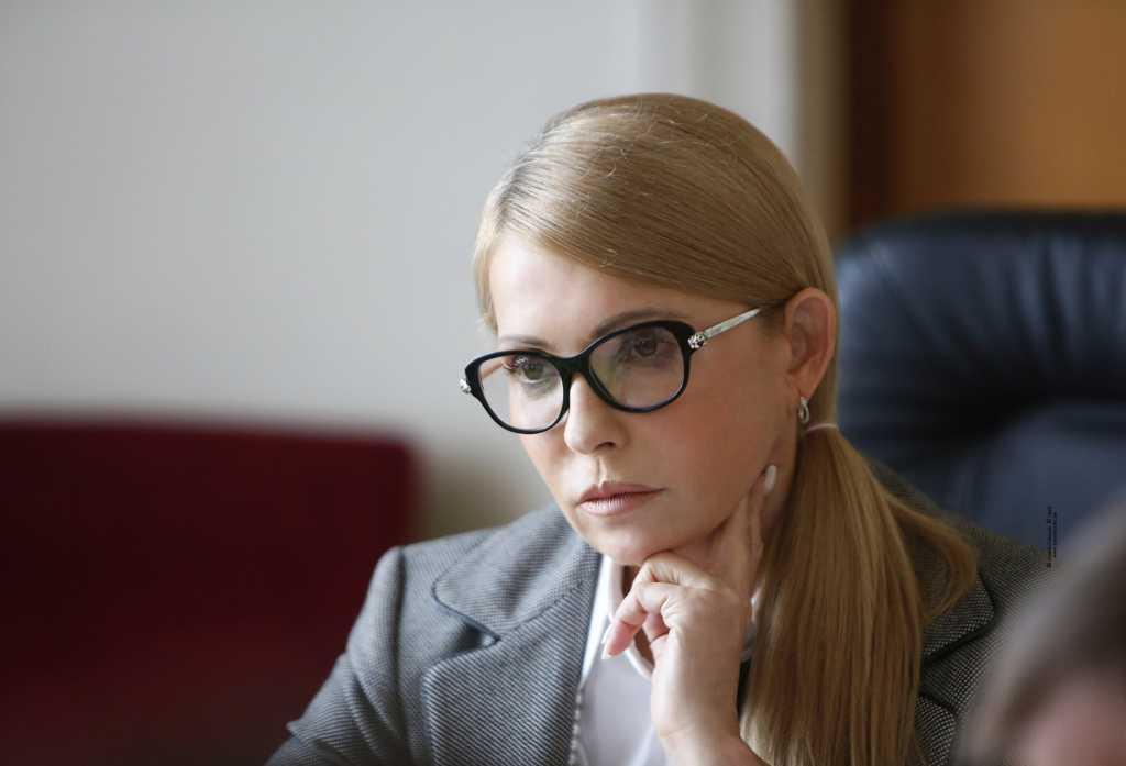 Это грязная борьба Порошенко за власть! Тимошенко сделала резкое заявление