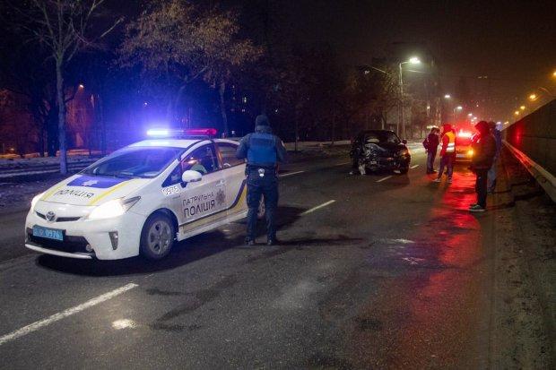 Смертельное ДТП на Львовщине: 17-летний юноша погиб