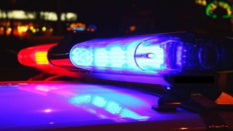 До утра не дожил: полицейские высадили на мороз молодого человека