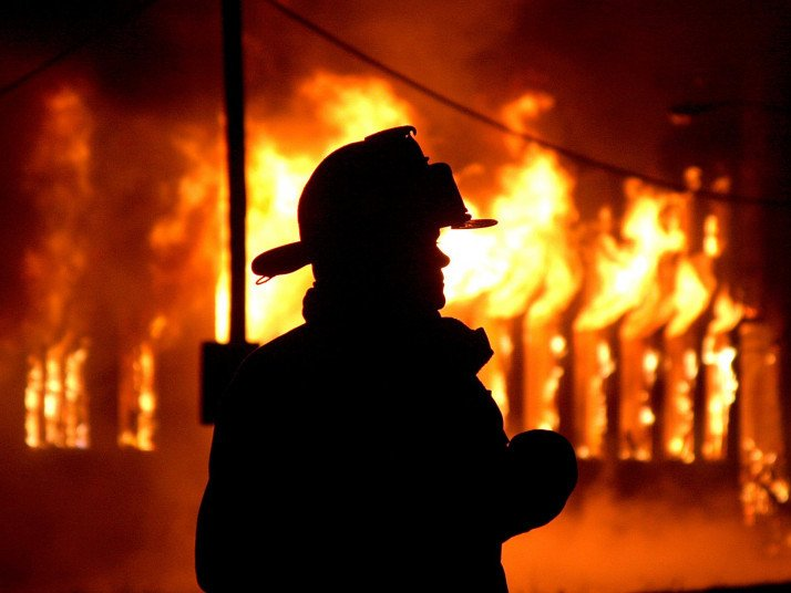 На пепелище нашли всю семью: жуткие подробности пожара