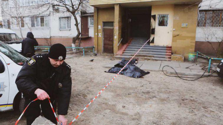 Умер почти сразу после свадьбы: загадочная смерть в Киеве молодого бойца Нацгвардии