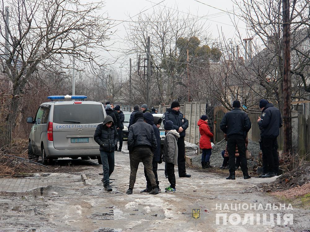 Убийство семьи в Житомире: рассказали жуткие подробности и показали фото жертв
