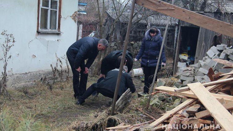 Дочь была еще совсем молода: в Житомире жестоко убили женщин