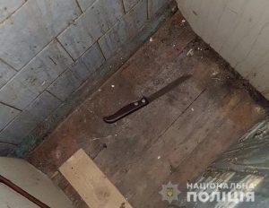 Ножом в грудь: во время семейной ссоры сын убил своего отца