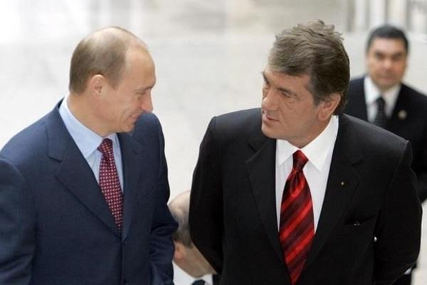 «Нет мотивов прекращать войну»: Ющенко рассказал о возможных переговорах с Путиным