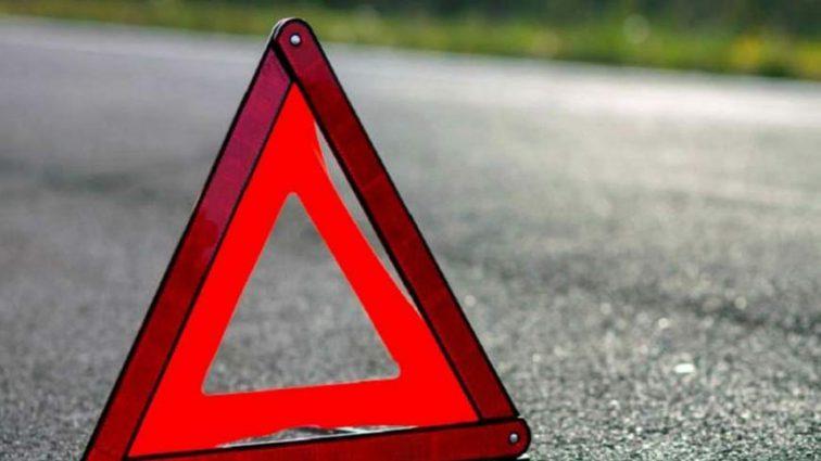 Страшное ДТП под Полтавой: под колесами микроавтобуса погиб мужчина