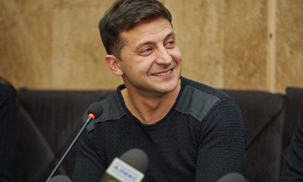 «Если тебе не слабо!»: Зеленский срочно обратился к Вакарчуку