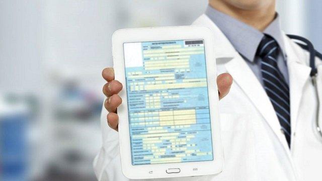 Электронный рецепт на лекарства в Украине: где его получить и как это будет работать