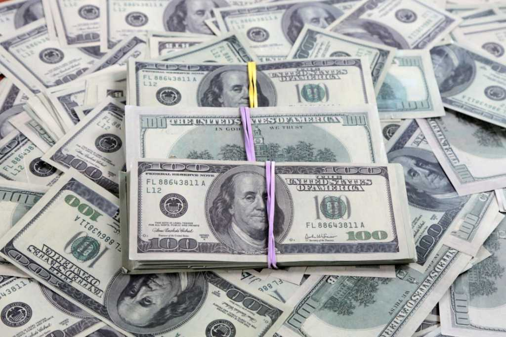 «Не перестает удивлять»: Курс валют на 27 марта 2019 года