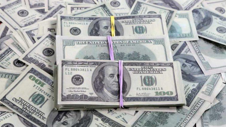 Что происходит с долларом ?: Курс валют на 22 марта 2019