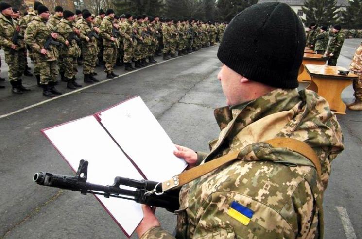«Время бежать в Польшу»: В Украине стартует новая волна призыва в армию. Кого заберут в первую очередь