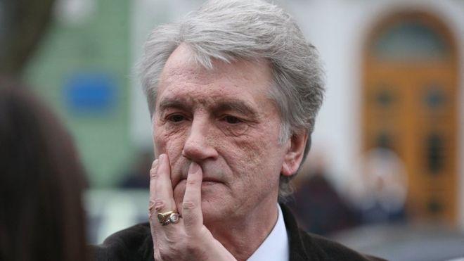 «Вот так новость»: Виктор Ющенко установил мировой рекорд