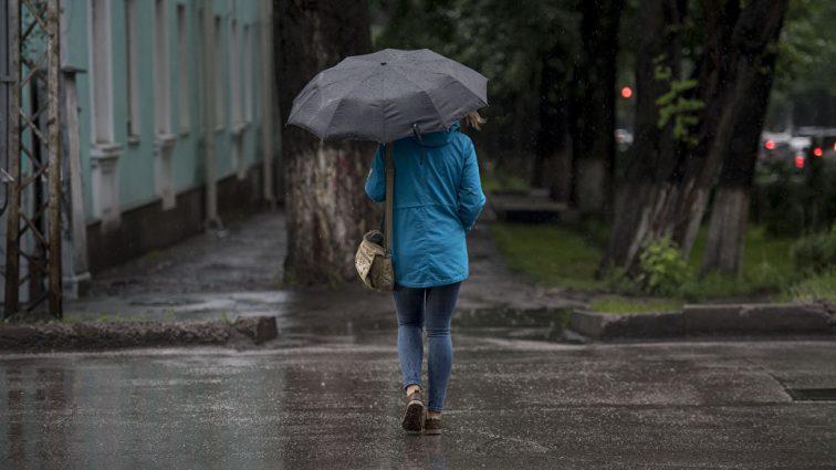 «Температурные качели»: какая погода ожидает украинцев на этой неделе