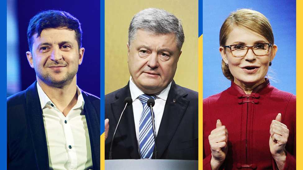 Лидирует не Зеленский: Центральная избирательная комиссия обработала первые протоколы