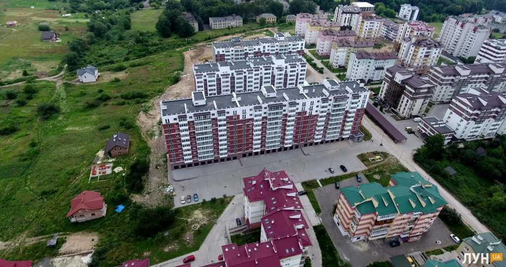 Львовская депутат приобрела недвижимость в элитном районе