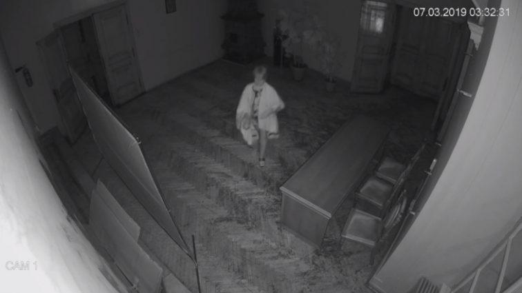 «Сюрприз для Садового?»: Львовский врач сходила в туалет прямо посреди сессионного зала горсовета, в графин