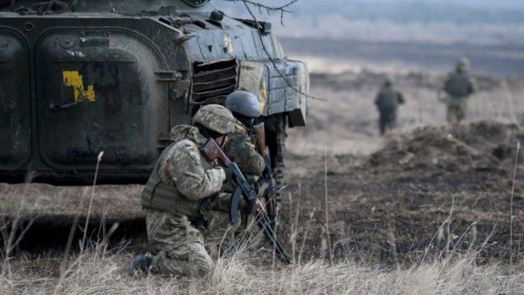 Слава Герою! Боец ценой собственной жизни остановил оккупантов на Донбассе