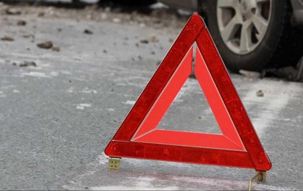 В тройном ДТП в Николаевской области пострадал маленький ребенок