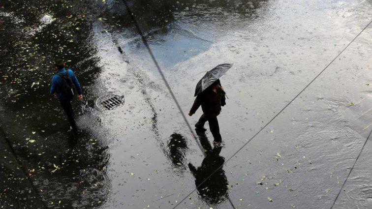Весна не хочет приходить до последнего: погода на неделю в Украине
