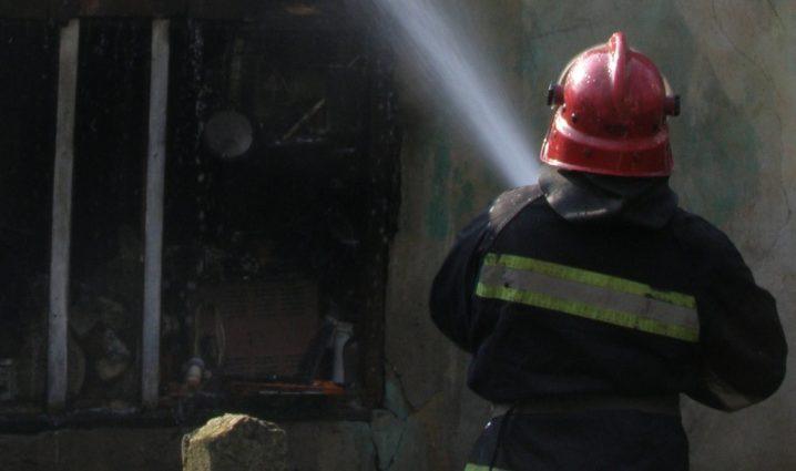 453 жертва с начала года: На Тернопольщине спасатели обнаружили обгоревший труп человека