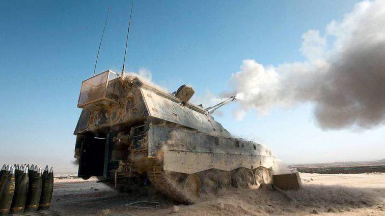 Оккупанты ударили со страшного оружия по ВСУ и поплатились
