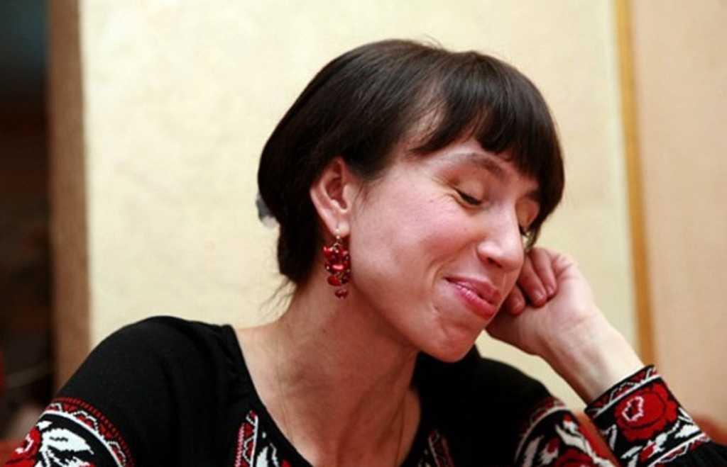 «Таня, у вас справка есть?»: Чорновол цинично оскорбила украинских военных, воевавших на Донбассе