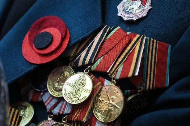 Ко Дню Победы: Ветеранам Второй мировой, инвалидам войны и участникам боевых действий выплатят разовую помощь