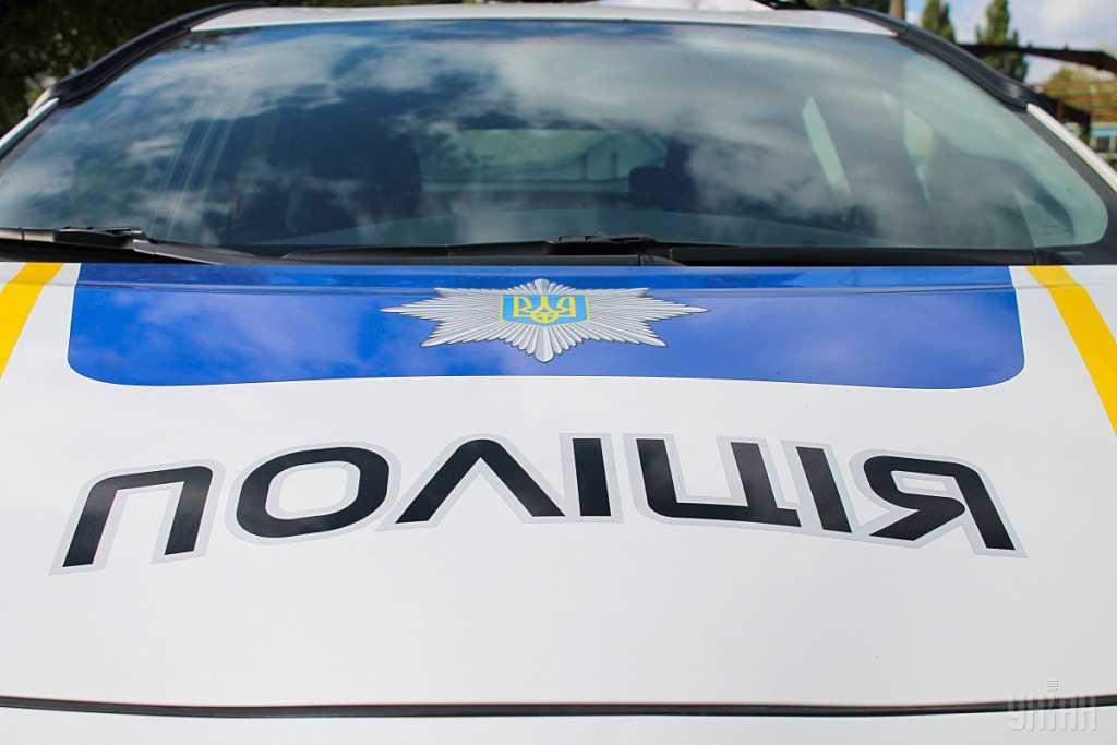 ДТП на Львовщине закончилась перестрелкой, среди раненых есть иностранцы.