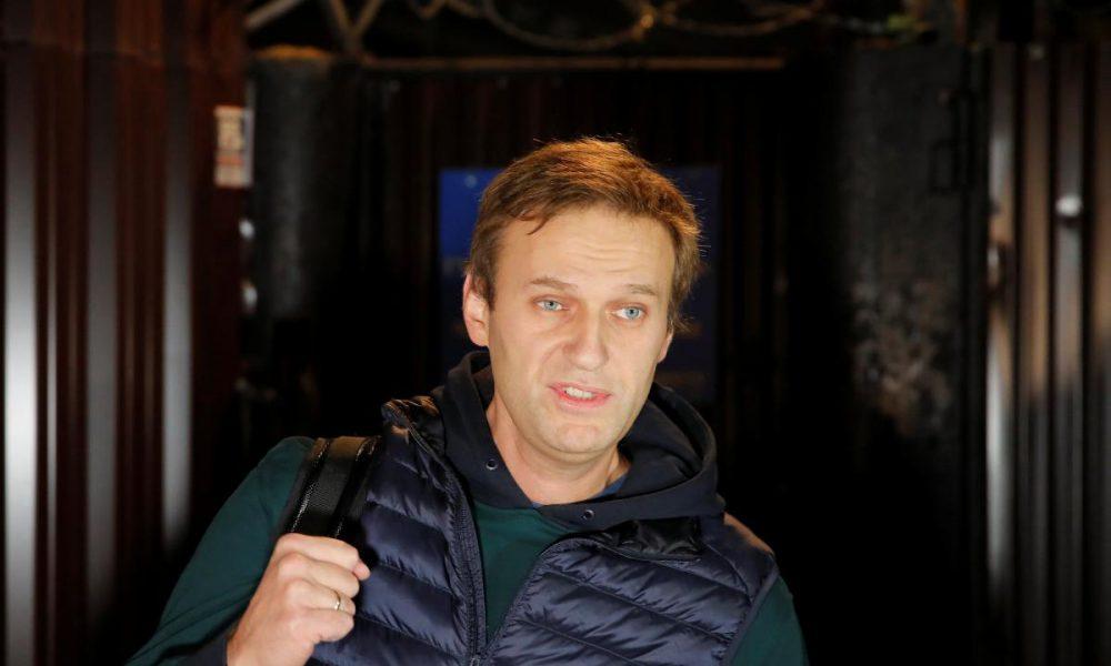 Вторжение РФ в Украину! Навальный поставил Путина на место