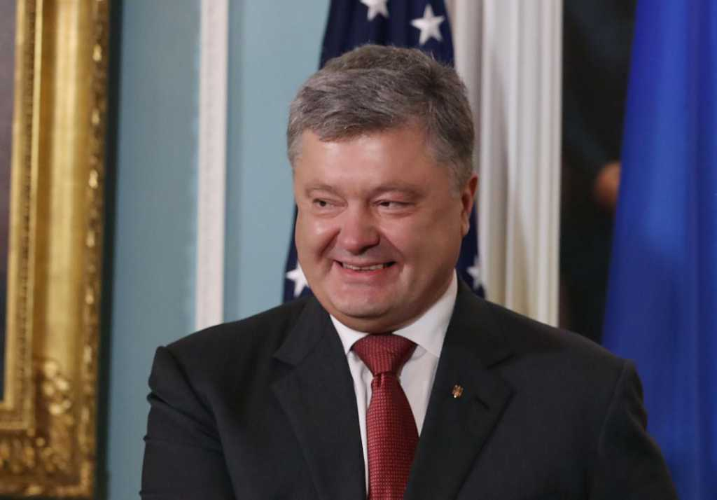 Скандал в окружении Порошенко. США сделали резкое заявление. Кого нужно уволить