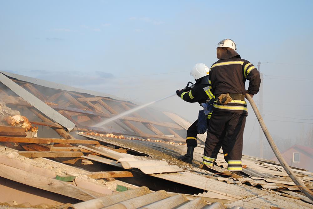 Прятался в углу самой дальней комнаты: На Николаевщине в пожаре задохнулся 4-летний мальчик